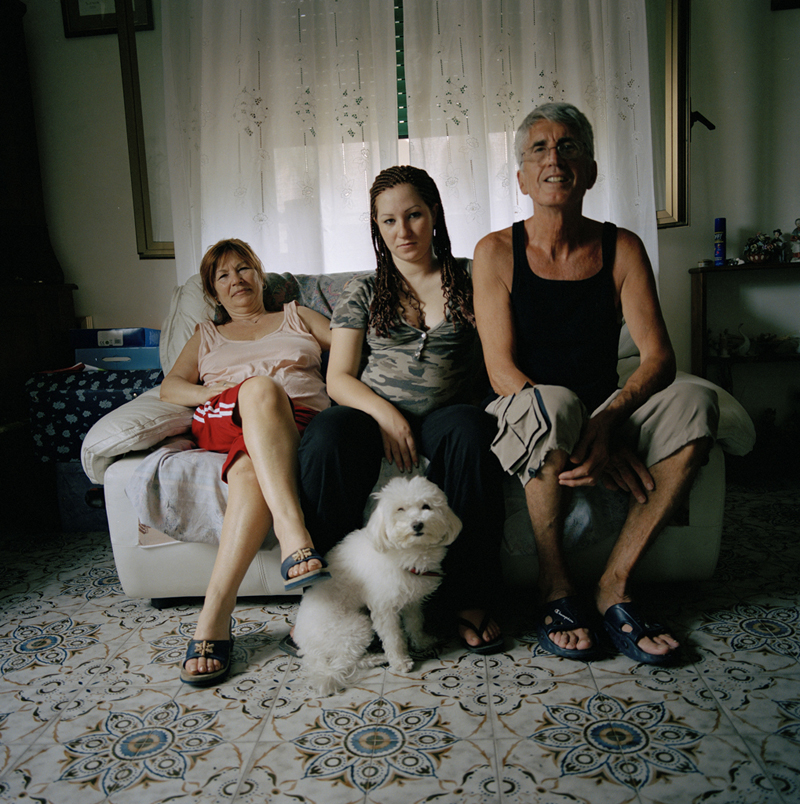 """""""David Brunetti Photographer la mia famiglia"""""""