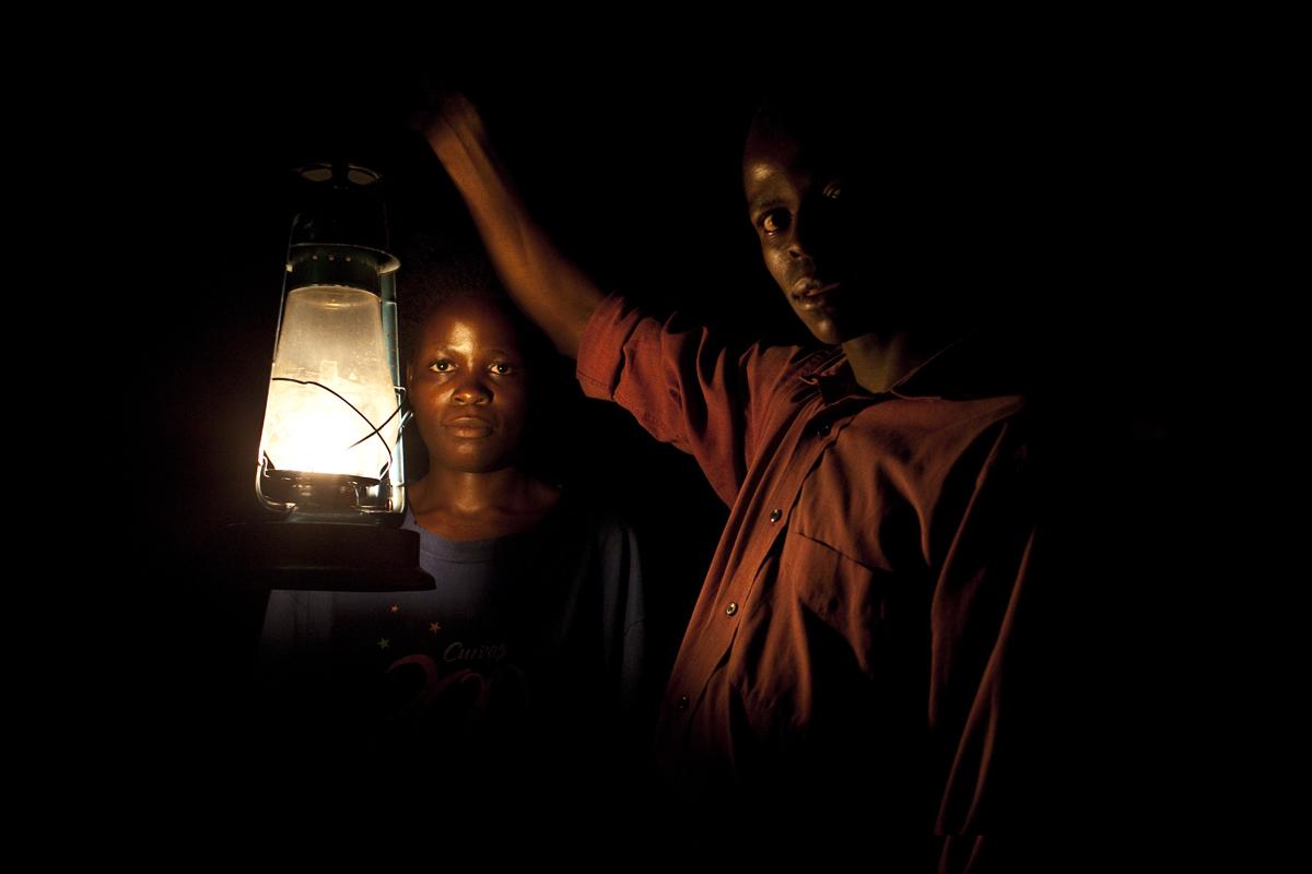 """David Brunetti Documentary Photographer Uganda"""