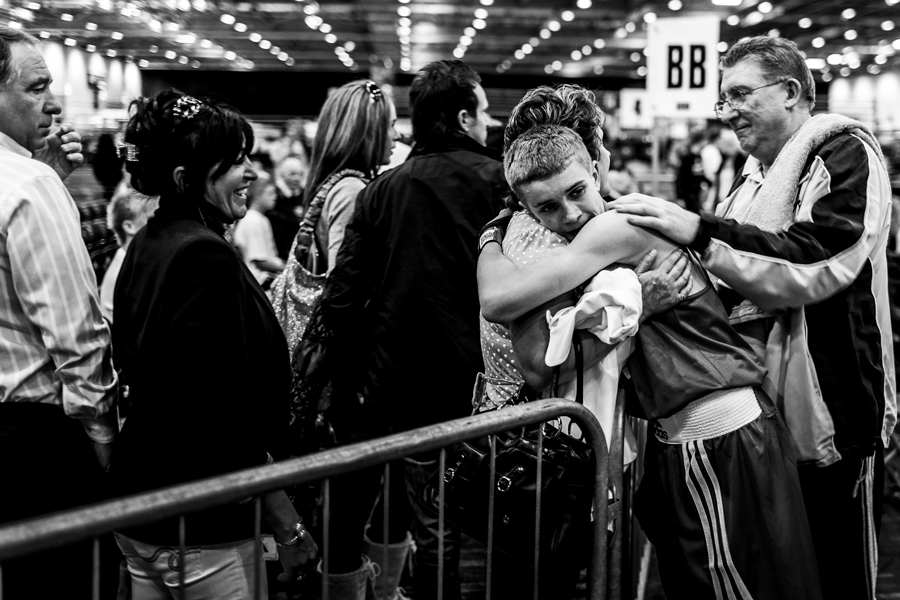 """David Brunetti Photography; Documentary Photography; Portrait Photography; Photojournalism; Reportage; Sport; Sport Photography; Boxing; Amateur Boxing; West Ham Boys Boxing Club; young athletes"""