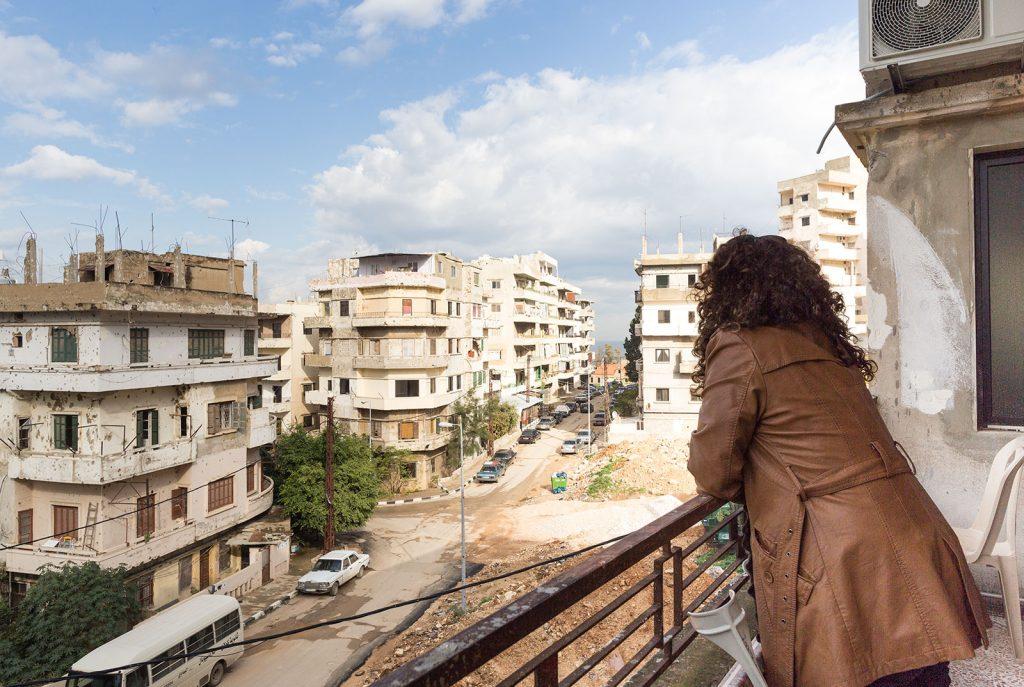 Ameena | Lebanon