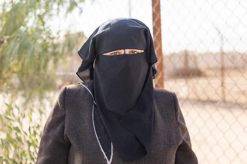 Isra'a | Jordan
